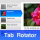 Tab Image Rotator - ActiveDen Item for Sale
