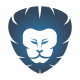 Wise Lion Logo - GraphicRiver Item for Sale