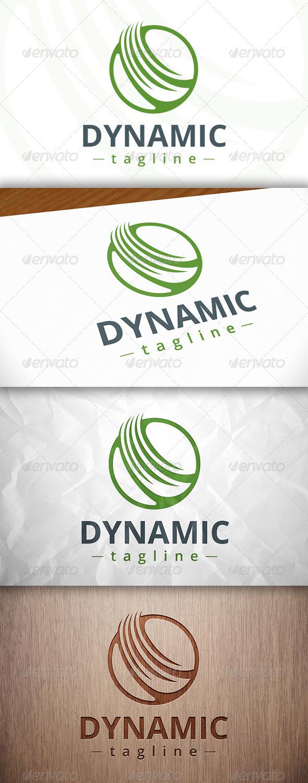 GraphicRiver Fast Logo 8156704