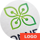 Connect Logo Template - GraphicRiver Item for Sale