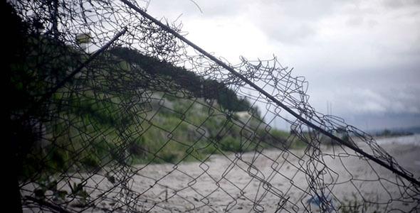 Metal Fence 2