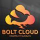 Bolt Cloud - GraphicRiver Item for Sale