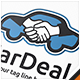 Car Deal Logo - GraphicRiver Item for Sale