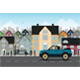 City Driving - GraphicRiver Item for Sale