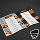 Elegant Restaurant Menu 10 - GraphicRiver Item for Sale