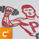 Power Gym - GraphicRiver Item for Sale