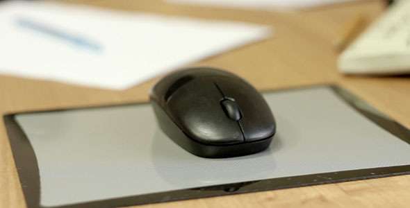 Office Wireless Mouse