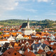 Cesky Krumlov, Czech Republic - PhotoDune Item for Sale