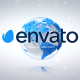 Corporate World Logo Reveal - VideoHive Item for Sale