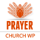 Prayer - Church Responsive WordPress Theme - ThemeForest Item for Sale
