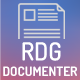 Responsive Documentation Generator - RDGDocumenter - CodeCanyon Item for Sale