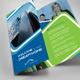 Business TriFold Fold Design