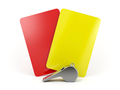 Football referee attributes - PhotoDune Item for Sale