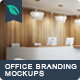 Office Branding Mockups - GraphicRiver Item for Sale
