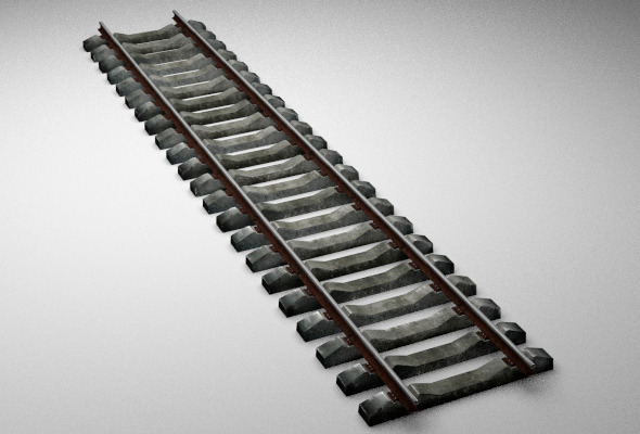 rails - 3DOcean Item for Sale