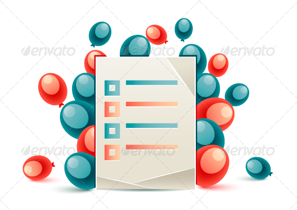 GraphicRiver USA Elections Day 8160235