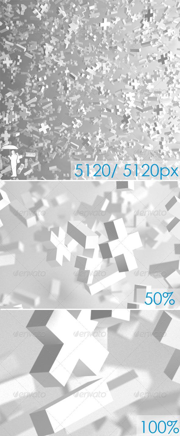 GraphicRiver Plus Minus 8160605