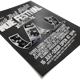 Indie Festival Flyer - GraphicRiver Item for Sale