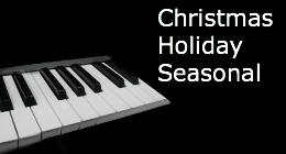 Christmas*Holiday*Seasonal