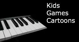 Kids*Games*Cartoons