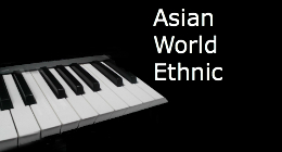 Asian*World*Ethnic