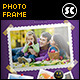 Photo Frame Template - GraphicRiver Item for Sale