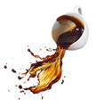 spilling coffee - PhotoDune Item for Sale