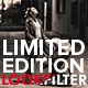 Limited Lightroom Preset- Vitalogy - Lookfilter - GraphicRiver Item for Sale
