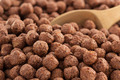 cereal chocolate balls as background - PhotoDune Item for Sale