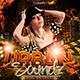 Urban Sounds - GraphicRiver Item for Sale