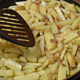 Frying Pan with Sliced Potatoes 810 - VideoHive Item for Sale