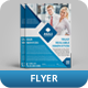 Corporate Flyer Template Vol 24 - GraphicRiver Item for Sale