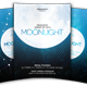Moonlight Flyer - GraphicRiver Item for Sale