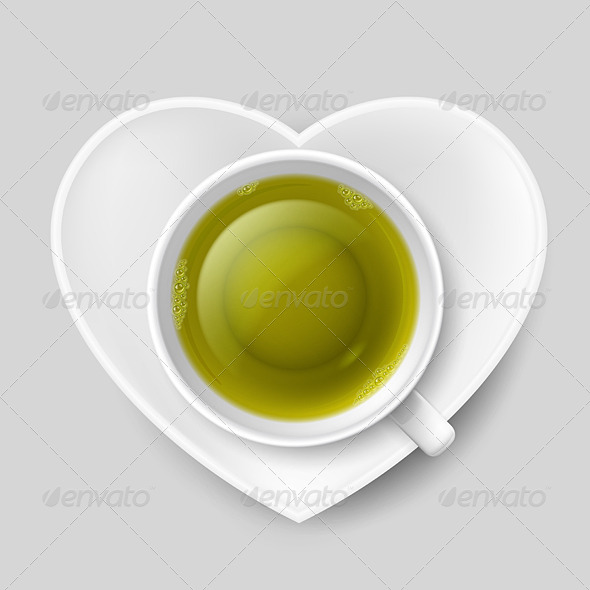 GraphicRiver Love of Tea 8169906