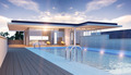 Modern Villa - PhotoDune Item for Sale