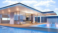 Modern Villa - PhotoDune Item for Sale