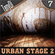 Urban Stage Wooden Floors