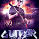 Guitar War Flyer - GraphicRiver Item for Sale