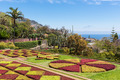 Botanical garden of Funchal at Portugese Madeira Island - PhotoDune Item for Sale