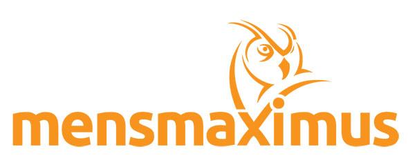 Mensmaximus_logo_envato