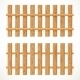 Wooden Fence - GraphicRiver Item for Sale