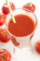 tomato juice in a glass - PhotoDune Item for Sale