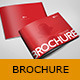 Business Brochure Horizontal - GraphicRiver Item for Sale