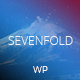 Sevenfold - Multi-Purpose WordPress Theme
