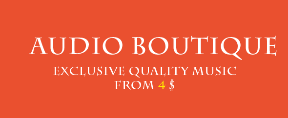 AudioBoutique