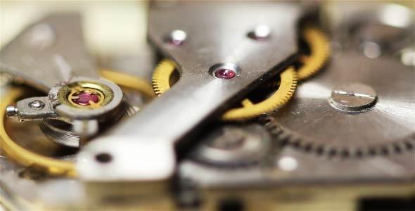 Watch Manual Mechanical 3 in 1