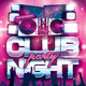 Club Night Party Flyer - GraphicRiver Item for Sale