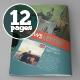 Multipurpose Newsletter 02 - GraphicRiver Item for Sale