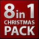 Christmas Pack - ActiveDen Item for Sale