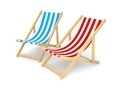 Deck chairs - PhotoDune Item for Sale